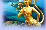 Thailand Tourimus