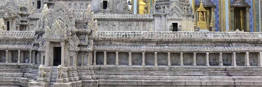 Thailand News Feiertage 2554 © B&N Tourismus