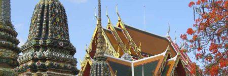 Thailand News Feiertage 2553 © B&N Tourismus