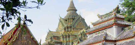 Thailand News Srapathum Palast © B&N Tourismus