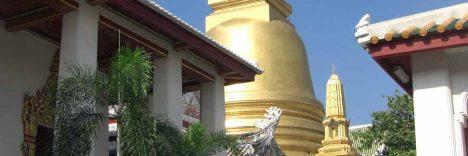 Thailand Rundreise Highlights © B&N Tourismus