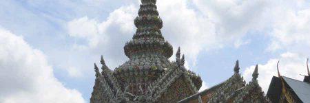 Thailand Rundreise Bangkok © B&N Tourismus