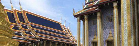 Thailand Rundreise Klassisch © B&N Tourismus