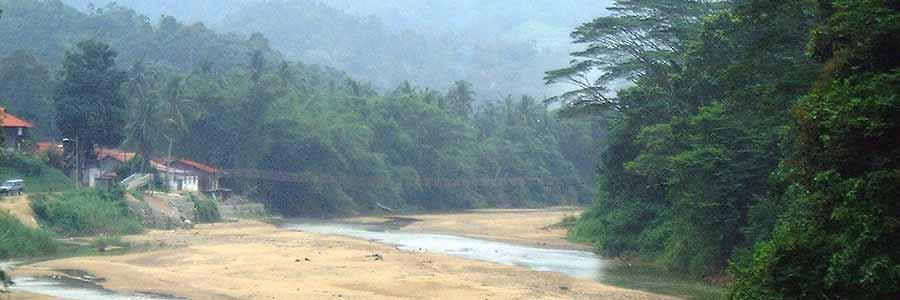 Thailand Rundreise River Kwai © B&N Tourismus