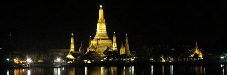 Thailand Tourismus Reisemagazin © B&N Tourismus