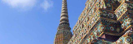 Thailand Tipps Tempel © B&N Tourismus