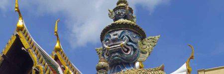 Thailand Tipps Bangkok © B&N Tourismus