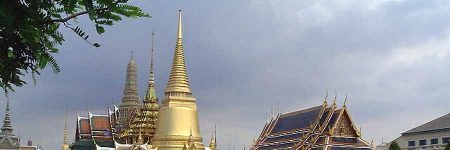 Thailand Tipps Grand Palace © B&N Tourismus