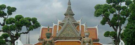 Thailand Muang Boran © B&N Tourismus