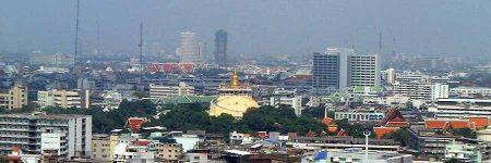 Thailand Suan Pakkard © B&N Tourismus
