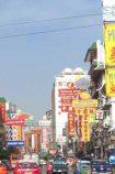 Thailand Chinatown © B&N Tourismus