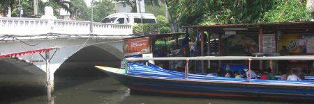 Thailand Klongs © B&N Tourismus