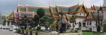 Thailand Thonburi © B&N Tourismus