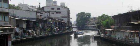 Thailand Menam Chao Phraya © B&N Tourismus