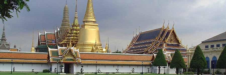 Thailand Grand Palace © B&N Tourismus
