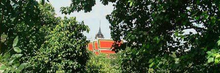 Thailand Lamphun © B&N Tourismus