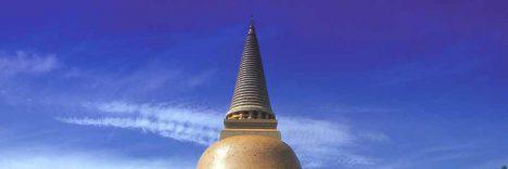 Thailand Doi Suthep © B&N Tourismus